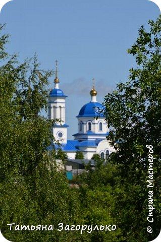 Приглашаем на прогулку в село Ыб Республики Коми фото 42