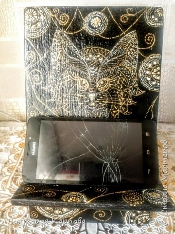 Подставка для телефона , планшета и т.д фото 3