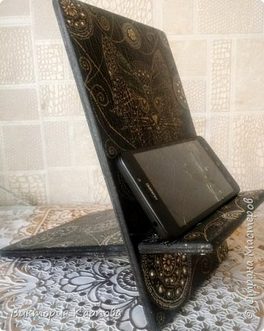 Подставка для телефона , планшета и т.д фото 5