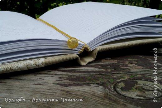 """Без лишних слов хочу показать этот блокнот, один из семи - """"Радушный"""", """"Улётный"""", """"Солнечный"""", """"Изящный"""", """"Сияющий"""", """"Уютный"""". фото 6"""