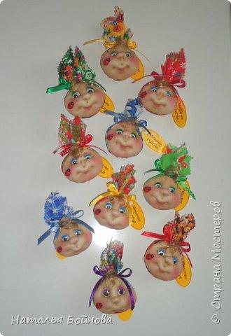 Маленькие сувенирчики- магниты на холодильник фото 1