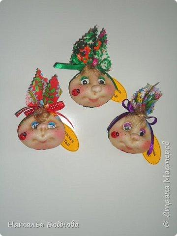 Маленькие сувенирчики- магниты на холодильник фото 3