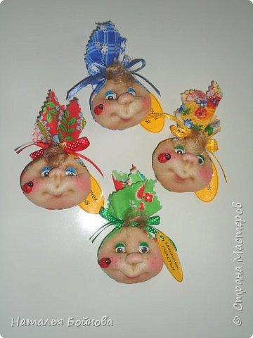 Маленькие сувенирчики- магниты на холодильник фото 2