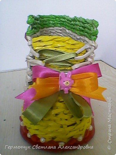 Шкатулка - ботинок из бумажных трубочек .Увидела   МК   для начинающих  у замечательной  мастерицы Елены Пузановой . фото 22