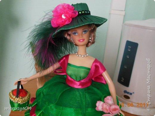 Кукла-шкатулка №7 для свекрови фото 2