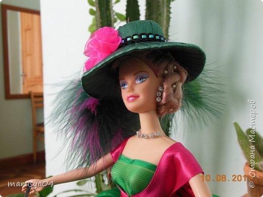 Кукла-шкатулка №7 для свекрови фото 6