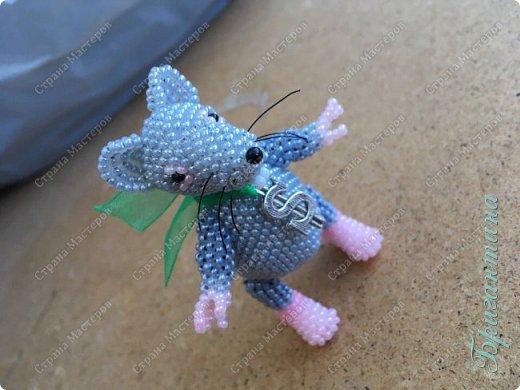 Мышонок Бакс, корпоративный презент) фото 4