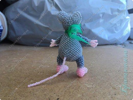 Мышонок Бакс, корпоративный презент) фото 3
