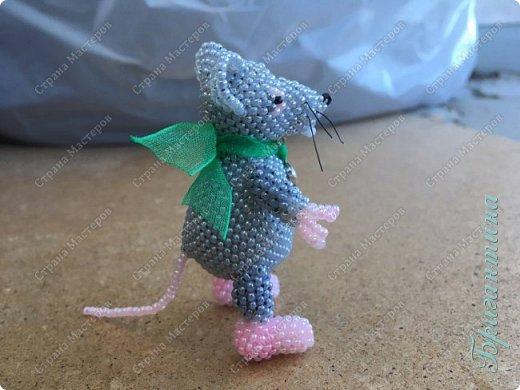 Мышонок Бакс, корпоративный презент) фото 2