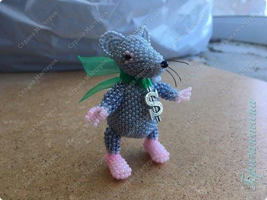 Мышонок Бакс, корпоративный презент) фото 1