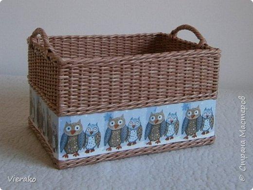 Коробка под игрушки фото 1