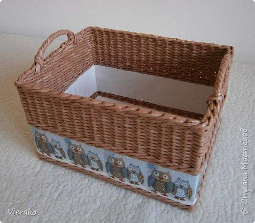 Коробка под игрушки фото 2