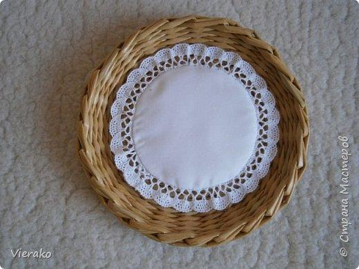 Тарелки под свадебные кольца фото 2