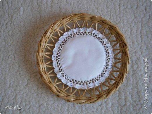 Тарелки под свадебные кольца фото 3