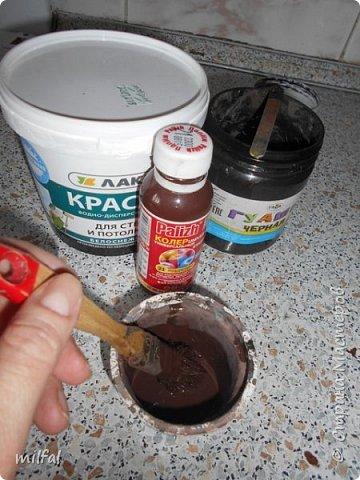 Здравствуйте жители и посетители страны мастеров!!!!!Хочу рассказать и показать,как я делаю шкатулки из солёного теста. фото 19