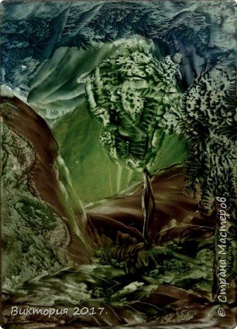 """""""Замок на огненной реке"""". фото 6"""