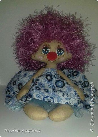 Разрешите представить- моя озорная девченка)) фото 1