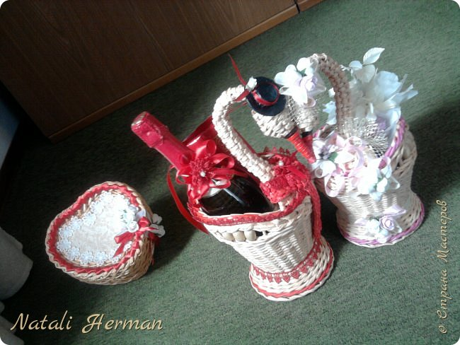 Подарок на свадьбу! фото 2