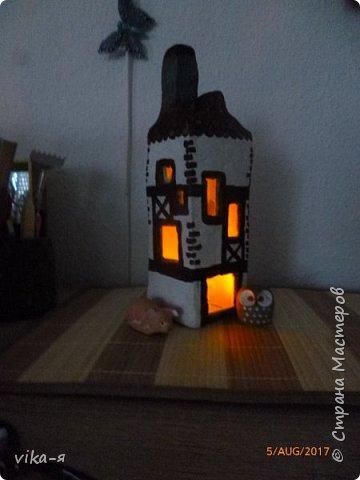 декоративная подставка для карандашей и прочей мелочи.с гнездом фото 9