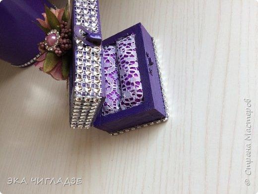 Свадебный набор фото 6