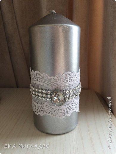 Набор для серебряной свадьбы фото 4