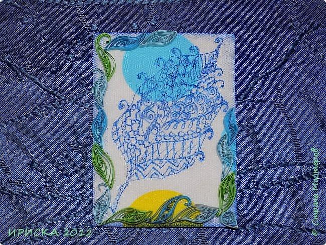 Привет всем гостям моей странички!!! Несколько серий АТС лежат и ждут вдохновения, а эта серия родилась спонтанно. Увидела в магазине открытку с заборчиком и цветами, конечно, там все было из бумаги, а мне захотелось сделать деревянный забор и ярких цветов. Первыми к выбору приглашаю Элайджу и Олечку -  p_olya71, надеюсь что-то понравится :))) фото 20