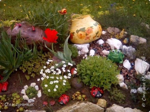 Всем здравствуйте!!! Давненько меня не было...Все лето мы жили на нашей любимой даче. Которую и хочу вам сейчас показать))) Что успели сделать, что еще может быть успеем сделать... Фотографии прошлогодней дачи у меня тут:  http://stranamasterov.ru/node/1050293 Кому интересно загляните))) Итак, это фото нашего палисадника и крылечка, и через который мы попадаем в дом, а потом и в сад... фото 2