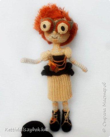 Мои куклы фото 3