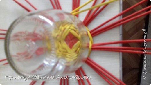 Конфетница - чашка -диаметр блюдца 19 см ,высота 13 см   Большое спасибо   Мастерице   Ладе! фото 4