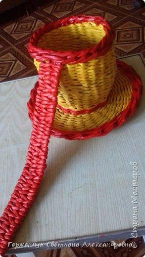 Конфетница - чашка -диаметр блюдца 19 см ,высота 13 см   Большое спасибо   Мастерице   Ладе! фото 11
