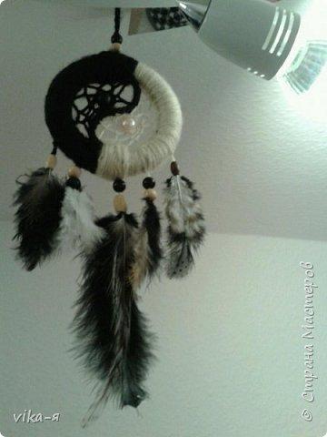 ловец снов, как оберег, украшение, подарок. фото 30