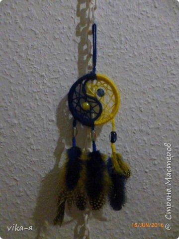 ловец снов, как оберег, украшение, подарок. фото 13
