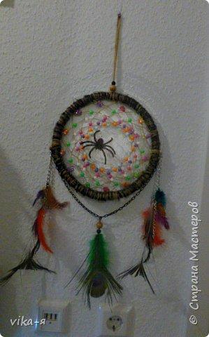ловец снов, как оберег, украшение, подарок. фото 11