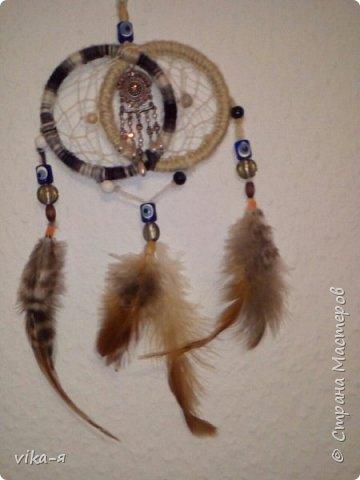 ловец снов, как оберег, украшение, подарок. фото 22
