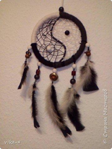 ловец снов, как оберег, украшение, подарок. фото 26