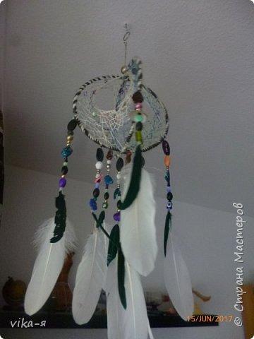ловец снов, как оберег, украшение, подарок. фото 32