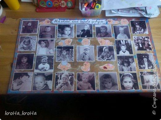 Для дня рождения дочери решила сделать красивую, праздничную троечку) фото 5