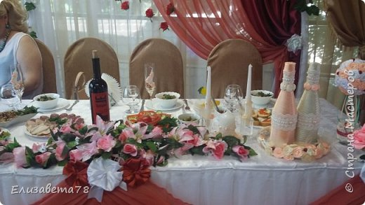 Ах, эта свадьба! фото 5