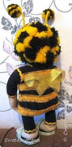 Пчёлка Августина фото 3