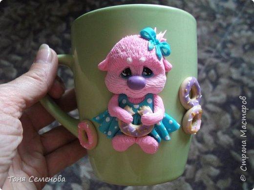 Малышки. Чтобы чай был немного вкусней! фото 1
