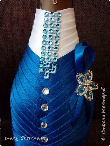 свадебный набор для любимой племянницы. Что успела... фото 4