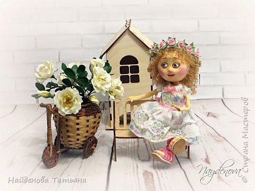 Рождение куколки ))) фото 1