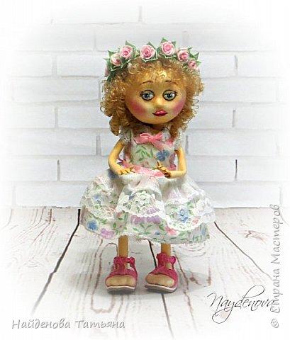 Рождение куколки ))) фото 3