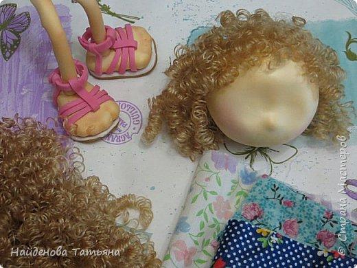 Рождение куколки ))) фото 5