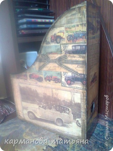 коробочка для внука фото 4