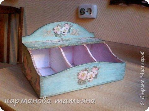 коробочка для внука фото 3