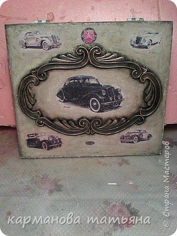 коробочка для внука фото 1