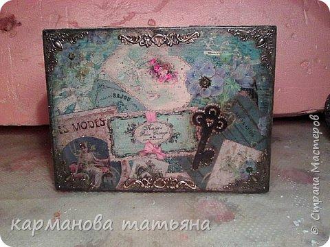 коробочка для внука фото 2