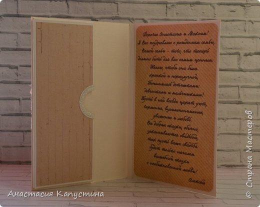 Свадебные открыточки фото 3