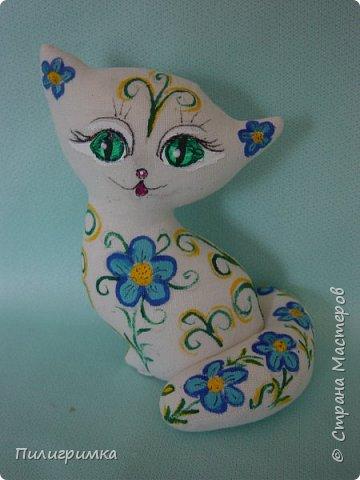 Цветные коты. фото 4